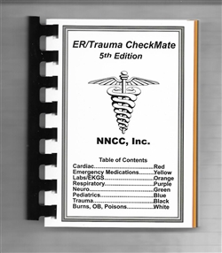 ER/Trauma Upgrade Booklet
