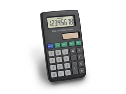 Replacement Calculator; LD5 EZ View